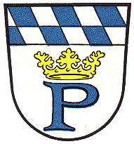 Pressath Wappen