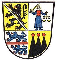 Presseck Wappen
