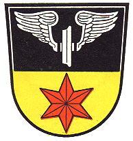 Pressig Wappen