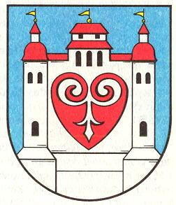 Prettin Wappen
