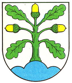 Pretzsch Wappen