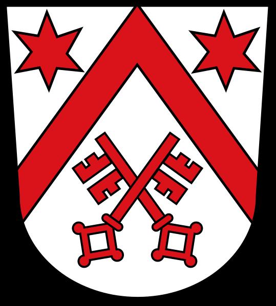 Preußisch Oldendorf Wappen