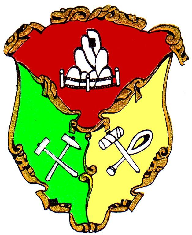 Preußlitz Wappen