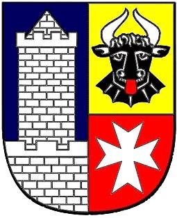 Priepert Wappen