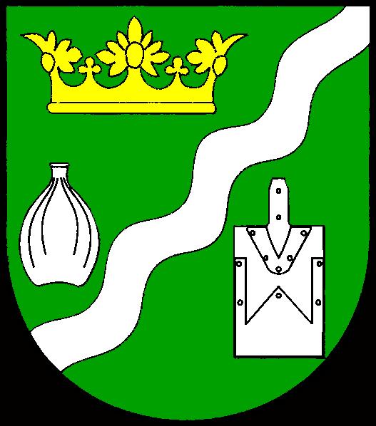 Prinzenmoor Wappen