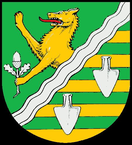 Probsteierhagen Wappen