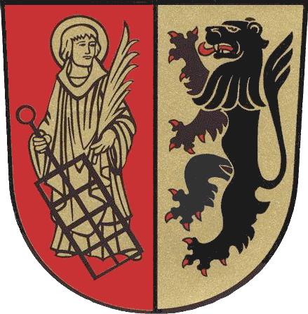 Probstzella Wappen