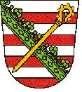 Prödel Wappen