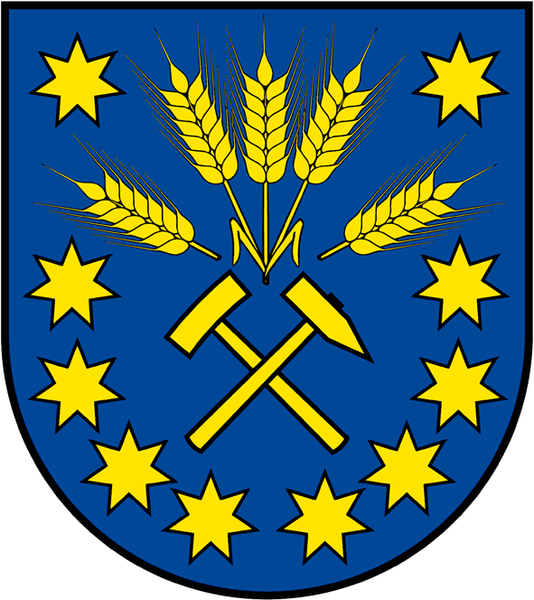 Profen Wappen