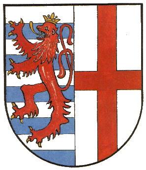 Pronsfeld Wappen