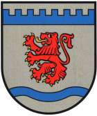 Prümzurlay Wappen