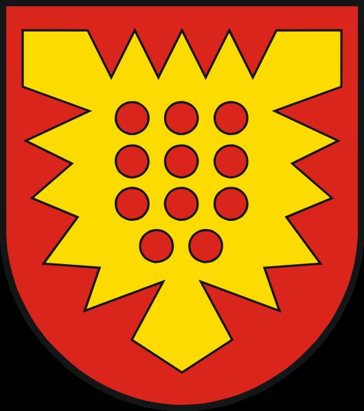 Prüzen Wappen