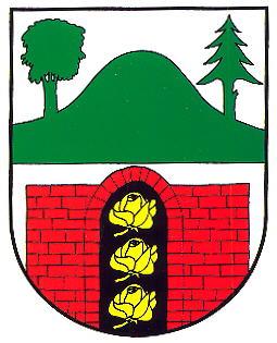 Pudagla Wappen