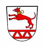Püchersreuth Wappen