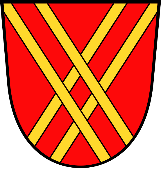 Pünderich Wappen