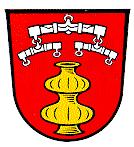 Pullenreuth Wappen