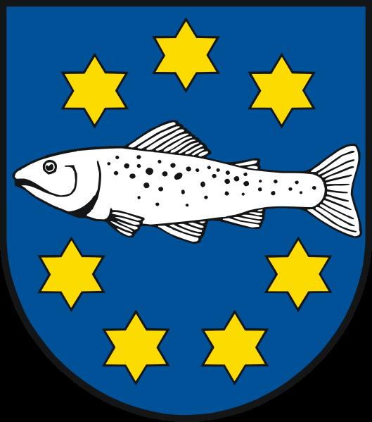 Pulow Wappen