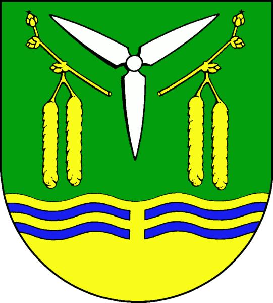 Puls Wappen