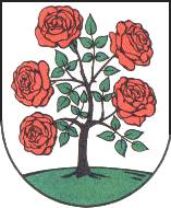 Purzien Wappen