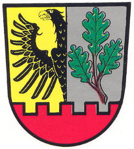 Puschendorf Wappen