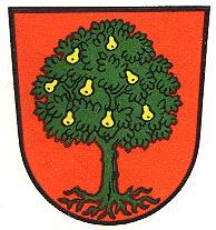 Pyrbaum Wappen