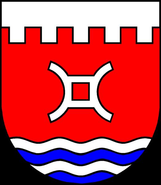 Quarnbek Wappen