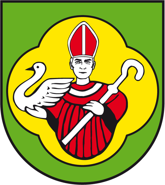 Quenstedt Wappen