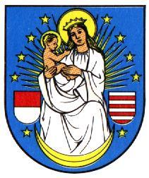 Querfurt Wappen