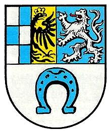 Quirnheim Wappen