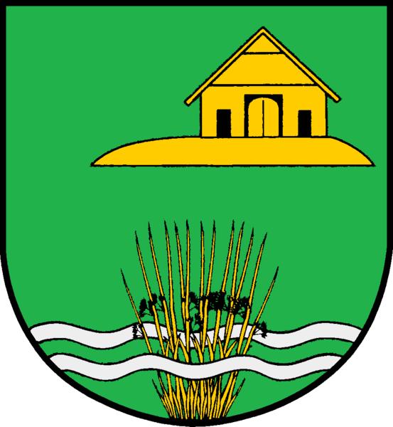 Raa-Besenbek Wappen