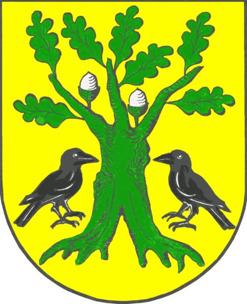 Rabenkirchen-Faulück Wappen