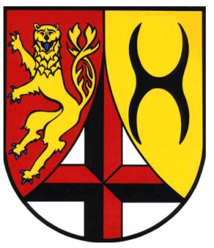 Racksen Wappen