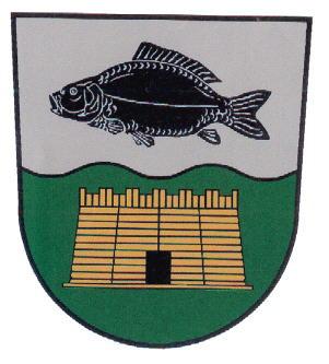 Raddusch Wappen