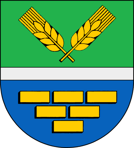 Rade bei Rendsburg Wappen
