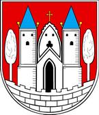 Rade Wappen