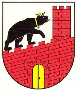 Radegast Wappen