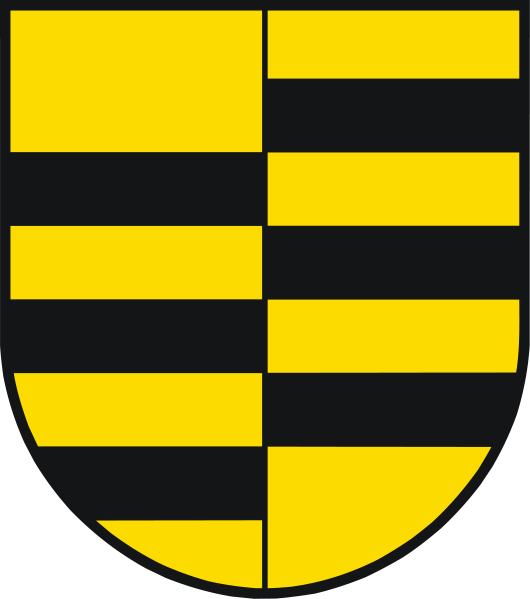 Radisleben Wappen