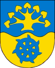 Räbke Wappen