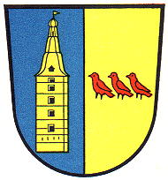 Raesfeld Wappen
