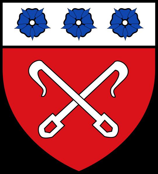 Rahden Wappen