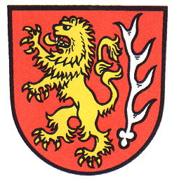 Rainau Wappen
