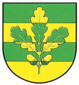 Raisdorf Wappen