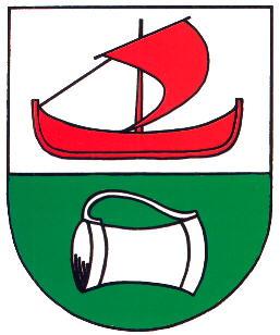 Ralswiek Wappen