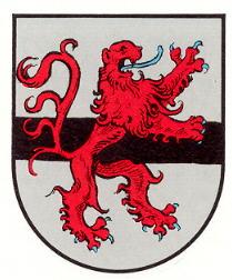 Ramberg Wappen