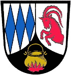 Ramerberg Wappen