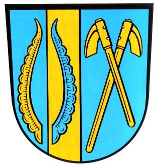 Rammingen Wappen