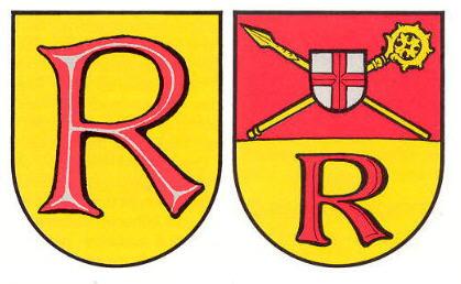 Ramsen Wappen