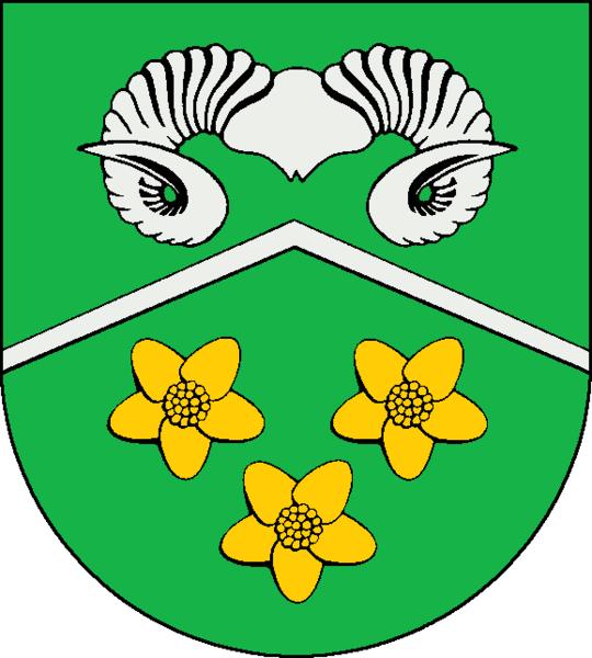 Ramstedt Wappen