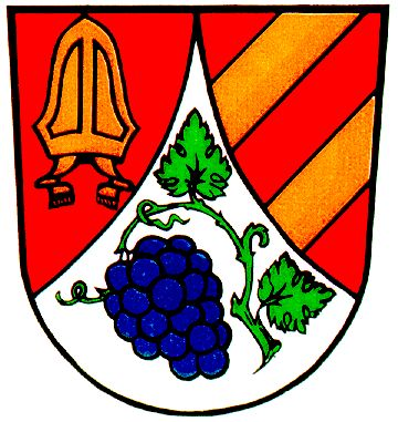 Ramsthal Wappen