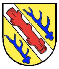 Randolfzell Wappen
